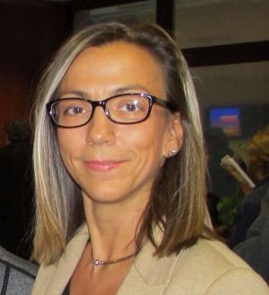 Csajbók Éva endokrinológus doktornő