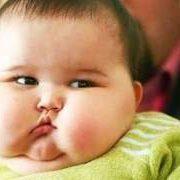 Elhízott kisgyerek, az elhízás veszélyei